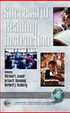 Successful Reading Instruction 9781931576659