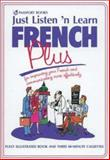 Just Listen 'N Learn French Plus 9780844296661