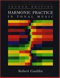 Harmonic Practice in Tonal Music 2nd Edition