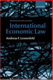 International Economic Law 9780198256670