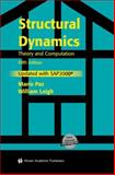 Structural Dynamics 5th Edition