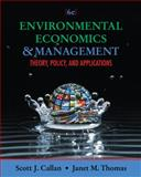 Environmental Economics and Management 6th Edition