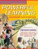 Powerful Learning 1st Edition