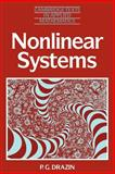 Nonlinear Systems 9780521406680