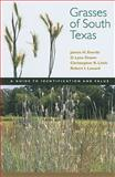 Grasses of South Texas 9780896726680