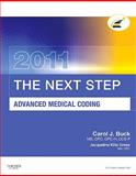 The Next Step, Advanced Medical Coding 2011 Edition 9781437716689