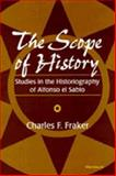 The Scope of History 9780472106691