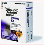 Microsoft Office 2000 Technical Support Training Kit 9780735606692