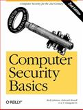 Computer Security Basics 2nd Edition