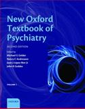 New Oxford Textbook of Psychiatry 9780199206698