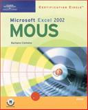 Microsoft Office Specialist Excel 2002 9780619056704