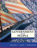 Government by the People 9th Edition