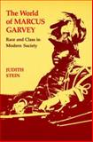 The World of Marcus Garvey 9780807116708
