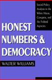 Honest Numbers and Democracy 9780878406708