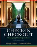 Check-In Check-Out 9th Edition