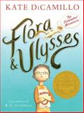 Flora and Ulysses 9780763676711