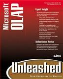 Microsoft OLAP Unleashed with CD-ROM 9780672316715