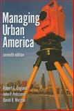 Managing Urban America 7th Edition
