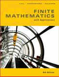 Finite Math with Applications 9780321386724