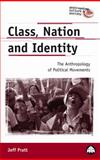 Class, Nation and Identity 9780745316727