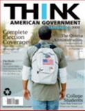 Think American Government 1st Edition