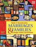 Marriages and Families Census Update 9780205006731