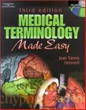Medical Terminology Made Easy 9780766826731