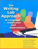 The Writing Lab Approach to Language Instruction and Intervention 9781557666734