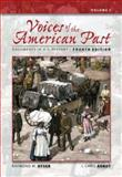 Voices of the American Past 4th Edition