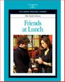 Friends at Lunch 9781413016741