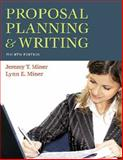 Proposal Planning and Writing 4th Edition