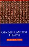 Gender and Mental Health 9780814766743