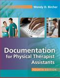 Documentation for the Physical Therapist Assistant 4th Edition