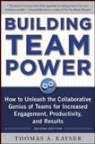 Building Team Power 2nd Edition