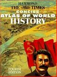 The Times Concise Atlas of World History 9780723006749