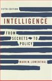 Intelligence 5th Edition