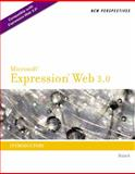 Microsoft® Expression Web 3.0, Introductory 9780538746755