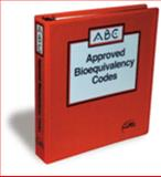 Approved Bioequivalency Codes 9780932686756