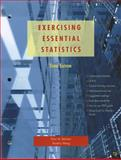 Exercising Essential Statistics 3rd Edition