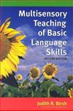Multisensory Teaching of Basic Language Skills 2nd Edition