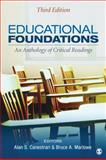 Educational Foundations 3rd Edition