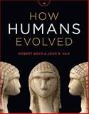 How Humans Evolved 7th Edition