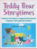 Teddy Bear Storytimes 9781555706777