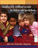Adapting Early Childhood Curricula for Children with Special Needs 8th Edition