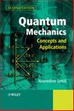 Quantum Mechanics 2nd Edition