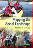 Mapping the Social Landscape 9780078026799