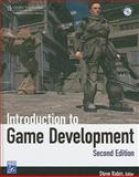 Introduction to Game Development 9781584506799