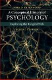 A Conceptual History of Psychology 2nd Edition