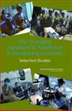 The Changing Transitions to Adulthood in Developing Countries 9780309096805