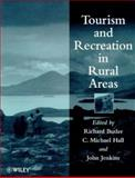 Tourism and Recreation in Rural Areas 9780471976806